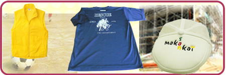 ユニフォームwa.com 大阪発 イベント ジャンパー ブルゾン スタッフ Tシャツ等